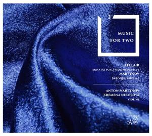 Music for Two vol.2